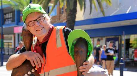 REVAMP: International placemaking expert and creator of the 7 Day Makeover, David Engwicht.
