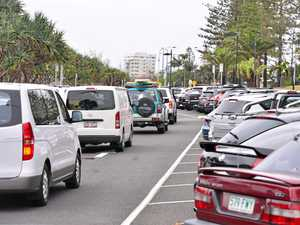 Proposal will only exacerbate parking problem