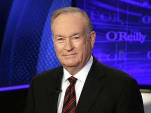 College revokes O'Reilly's degree