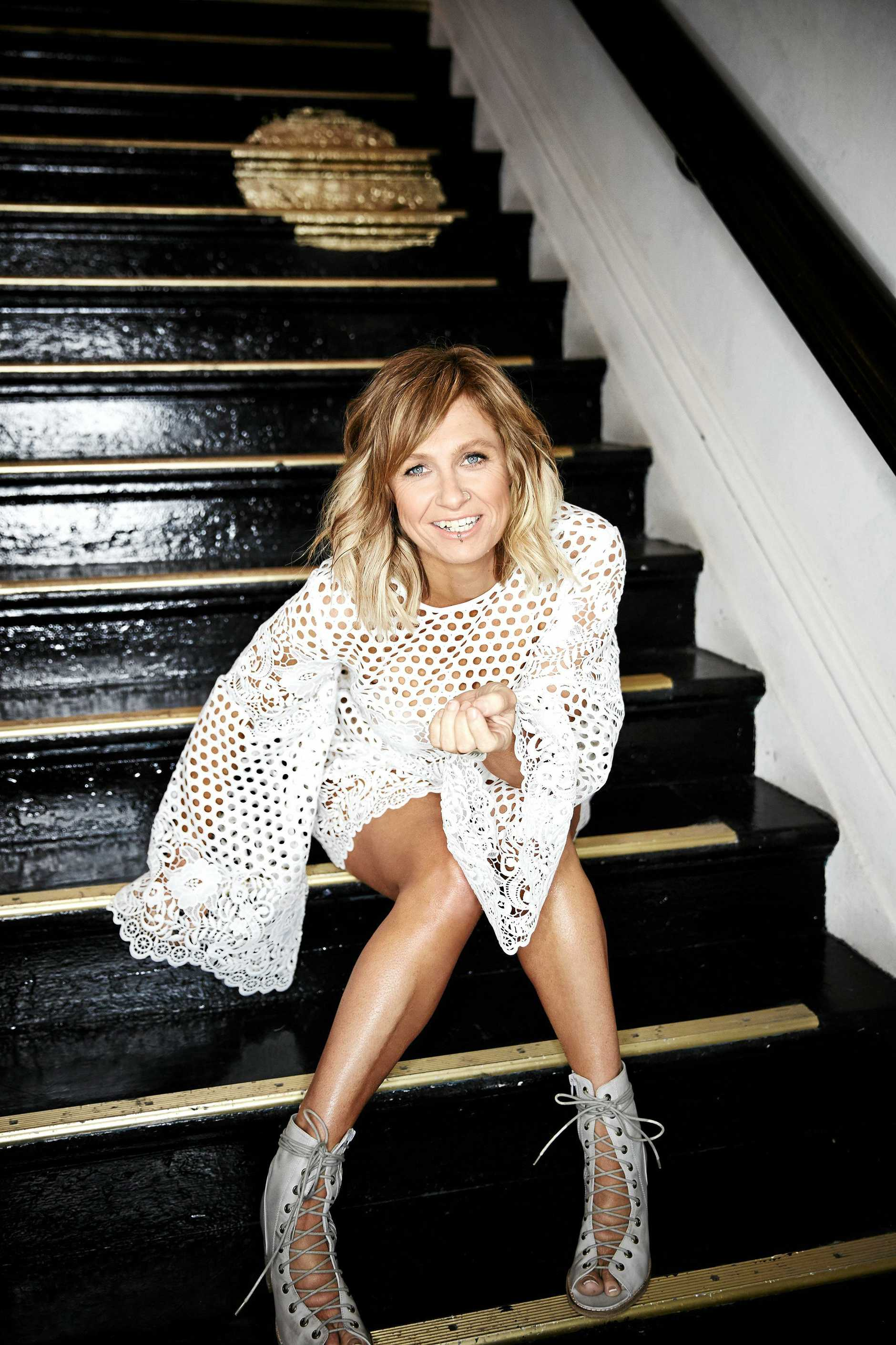 Kasey Chambers will headline the Bay to Bush, the latest music festival on the Fraser Coast this year.