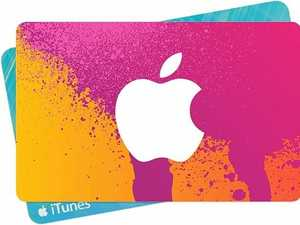 Don't be scammed in iTunes card fraud