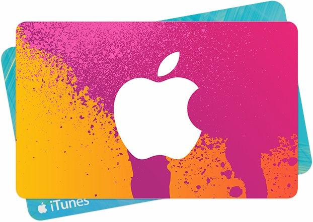 The public are warned not to share details on their iTunes gift cards.