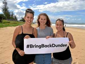 Coast calls for a Dundee remake