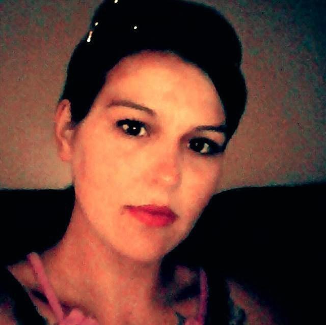 TRAGEDY: Erin Lockeridge died in a crash.