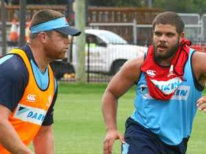 Bundjalung boy relishes chance to pull on Waratahs blue