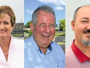 BUNDY BY-ELECTION: Meet your Division 8 candidates