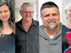 BUNDY BY-ELECTION: Meet your Division 10 candidates
