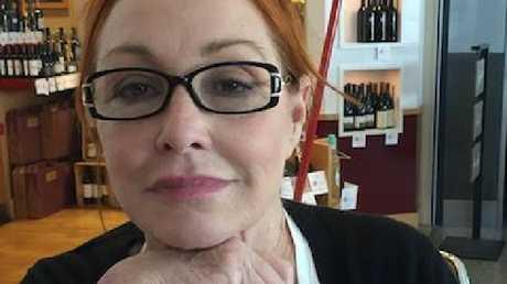 Debra Tate, sister of Charles Manson victim Sharon Tate.