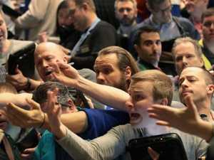 'Economic earthquake' could be worse than the GFC