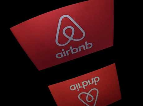 Illegal subletting has been made easier by online platforms like Airbnb, and the problem appears to be spreading. Picture: Lionel Bonaventure/AFP Photo