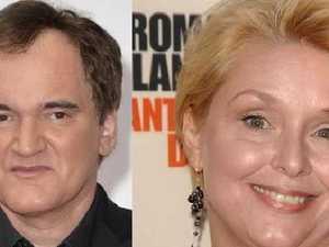 Roman Polanski's victim, raped at 13, slams Tarantino
