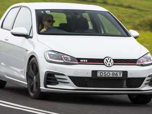 Road test review: VW Golf GTI Original - three-door's back