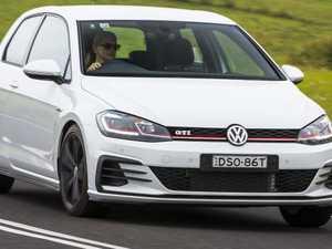 Road test review: VW Golf GTI Original - three-door's back