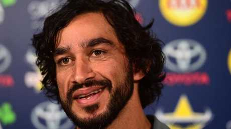 Johnathan Thurston can still be a major SuperCoach asset.