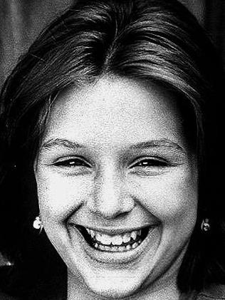 Samantha Geimer, aged 13.  Picture:  Supplied