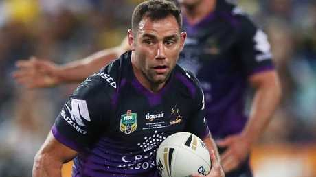 Cameron Smith is the SuperCoach poster boy for the golden oldies.