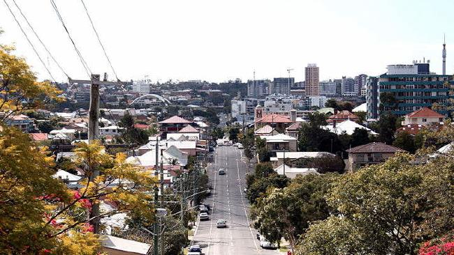 Median home values in West End and Highgate Hill are now more than $1 million.