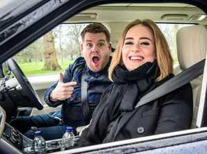 The top calibre artist who 'made' carpool karaoke a big deal