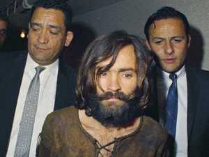 Manson movie slammed by victim's sister
