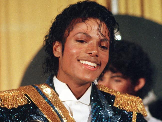 Quincy Jones claims Michael Jackson stole music. Picture: AP Photo/Reed Saxon