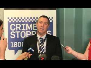 Woodchipper murder investigation