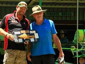 Thousands of anglers ready for Yellowbelly comp