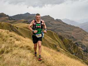 Coast athletes preparing for New Zealand ultramarathon