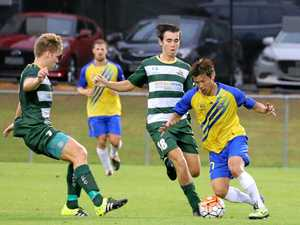 Tough start for Brisbane Strikers