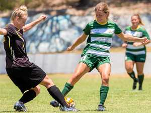 Pride wary of wounded Roos
