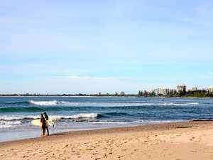 How climate change could destroy Coast tourism