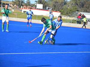 Change in hockey format for senior competition