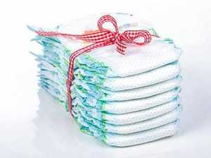 Where to get cash back for buying nappies