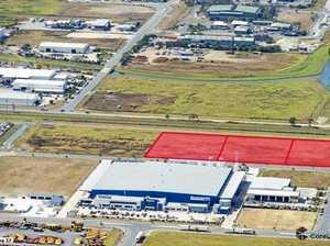 Three prime Mackay commercial properties go under hammer