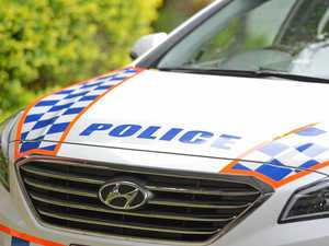 Driver allegedly five times over limit, with kids in the car