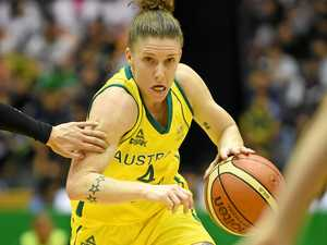 Opals guard links with Phoenix for state league campaign