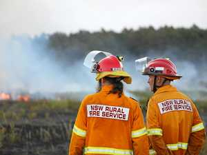 Kings Forest fire under control
