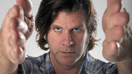 Tex Perkins will be playing at the Kingscliff Hotel on Friday and Broadwater Parklands on Saturday.