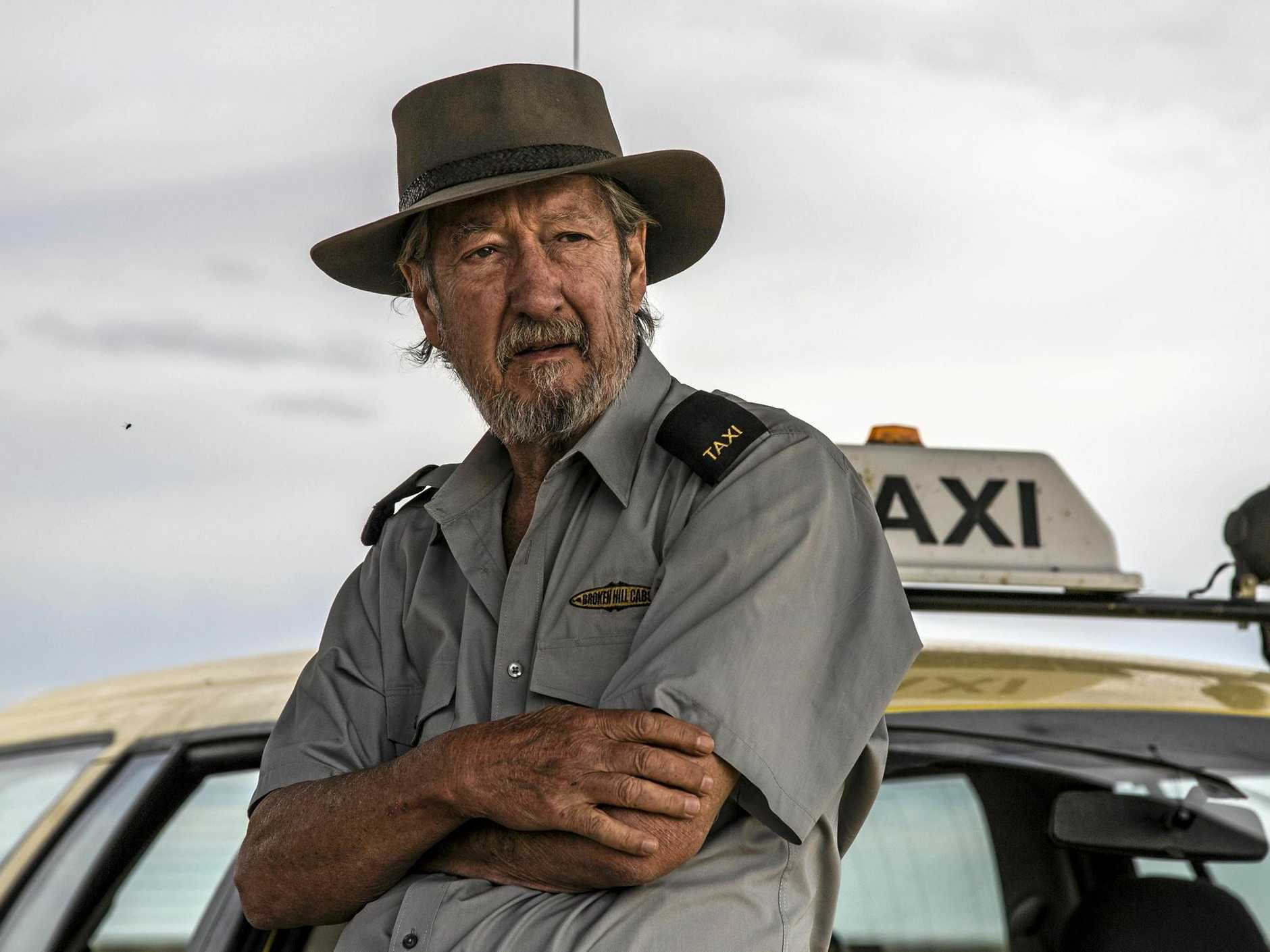 WHAT A CROC: Michael Caton says Crocodile Dundee is a great movie that has had its day.