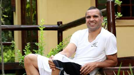 Anthony Mundine has a history of incendiary comments.