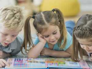 Kindergarten kids to learn about gender equality