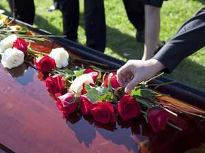 One woman bringing life to funeral industry