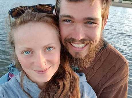 Anna Karg and Enoch Orious have sparked outrage. Picture: Free From Money