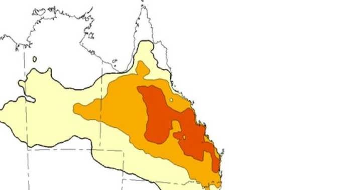 THE Sunshine Coast is now predicted to be locked into the extreme heatwave conditions threatening much of the state with potential health risks impacting every demographic in the community.
