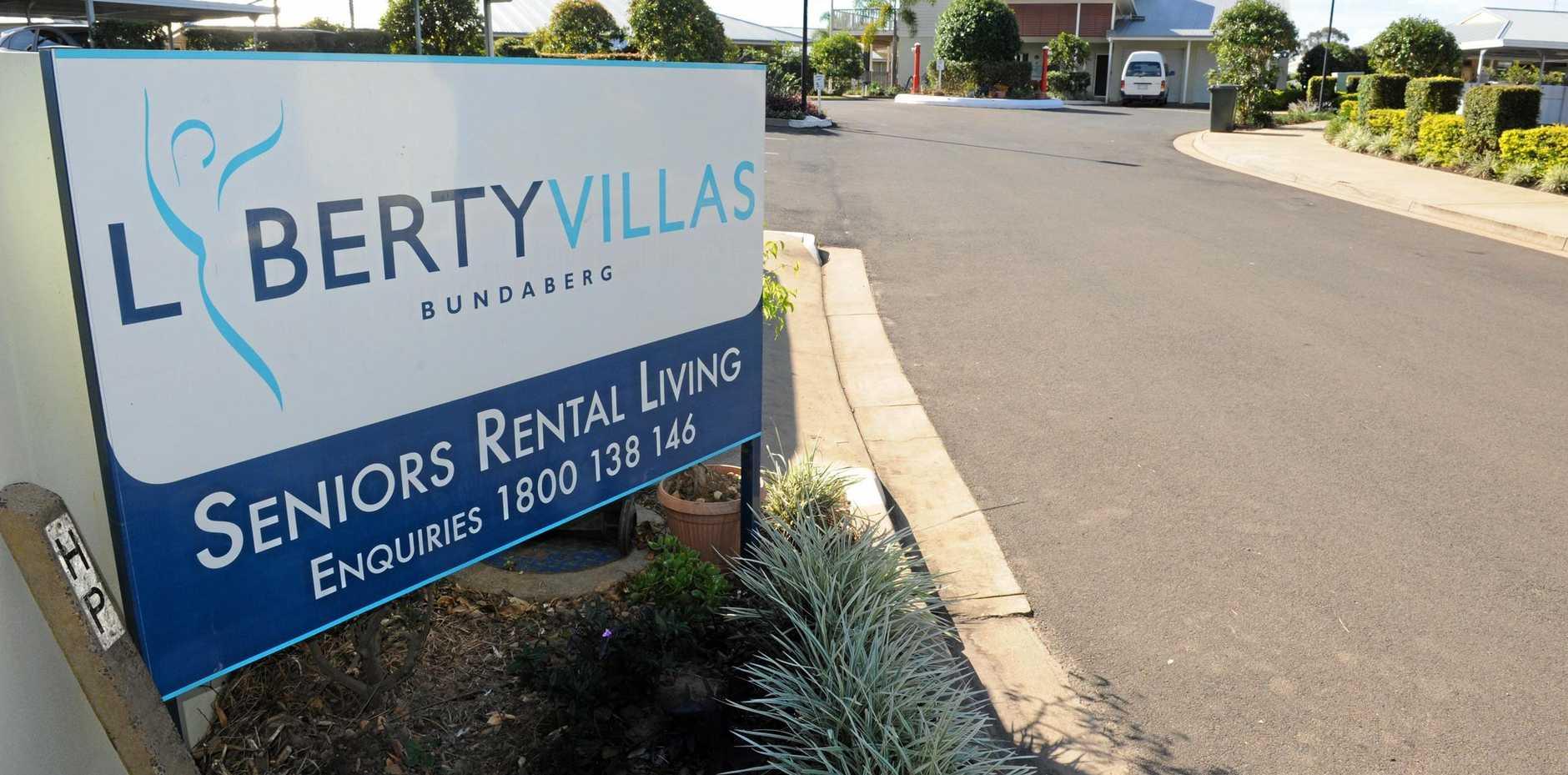 Investor raising $9m to buy Bundaberg retirement village