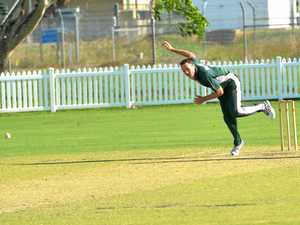 Walkerston looks south in T20 Shootout semi-final