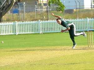 Walkerston looks south in T20 Shootout semi-final