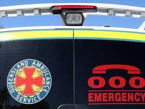 Wet weather warning after three car crash in Urangan