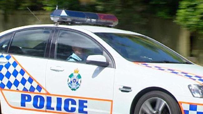 A MAN has died following a single-vehicle crash near St George.