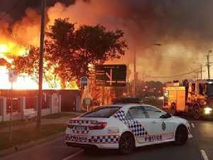 Arson accused in court over West Ipswich house fire