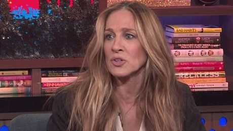 I couldn't help but wonder: Is SJP maybe a bit too picky?